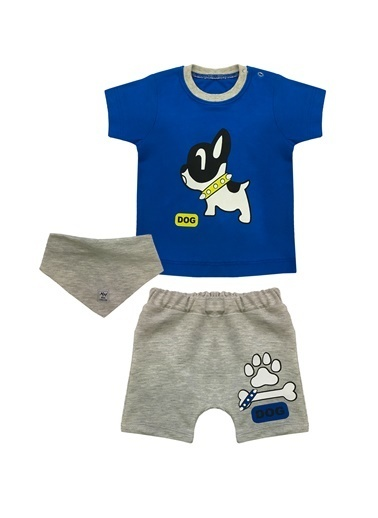 By Leyal For Kids Set Mavi